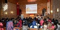 Osmangazi'de sözlü tarih masaya yatırıldı