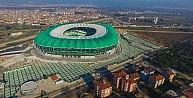 Timsah Arenaya UEFA heyeti geliyor