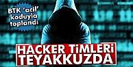 Türkiye'de hacker timleri teyakkuzda