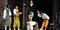Uluslararası Bursa Tiyatro Festivali Başladı
