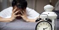 Çağın hastalığı: Uykusuzluk