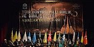 Türk dünyası aşıklarından 15 Temmuz tepkisi