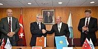 Uludağ Üniversitesinden Sofya Teknik Üniversitesi ile akademik işbirliği protokolü
