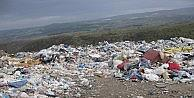 Yenişehir çöplüğü ıslah edildi