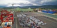 Binek otomobil ihracatı yüzde 51 artışla rekor kırdı
