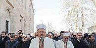Bursa'da Halep şehitleri için gıyabi cenaze namazı kılındı