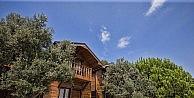 Bursa'nın en güzel sahiline Büyükşehir'den yeni tatil sitesi
