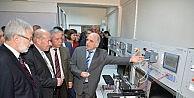 Bursa'nın ilk PLC laboratuvarı hizmete açıldı