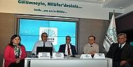 Dış denetçilerden Nilüfer'in projelerine övgü