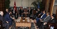 """Eroğlu: Uludağ Bursalıların"""""""