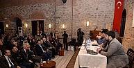 Mehmet Akif Ersoy Osmangazi'de anıldı