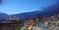 Bursada kar yağışı bekleniyor