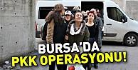 Bursada sosyal medyada terör propagandası yapan 7 kişi mahkemeye çıkarıldı