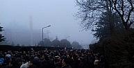 Bursa'daki grev ertelendi