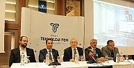 Bursanın ilk Teknoloji Fen Okulu açılıyor