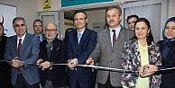 Çekirge Devlet Hastanesinde palyatif bakım merkezi açıldı