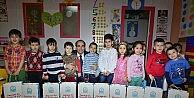 Çocukların evi belediye kreşi