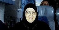 Engelli kızın 32 yıllık hayalini gerçekleştirdiler