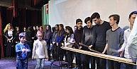 İnegölde Abhaz kültürü tanıtıldı