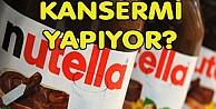 İtalyan Nutella şirketi kanser iddiaları sonrası zorda