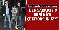 """Kablo hırsızlığından tutuklanan genç: Ben şarkıcıyım, beni niye çekiyorsunuz?"""""""