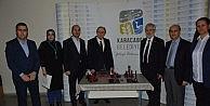 Karacabey Belediyesi'nden teknolojik eğitim desteği