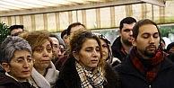 Kırgızistan'da düşen uçağın pilotu Yenişehir'de son yolculuğuna uğurlandı
