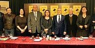 Nilüfer'de 2017 yılının yazarı Orhan Kemal