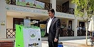 """Osmangazi """"temiz çevre""""nin öncüsü"""
