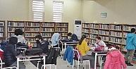 Tarihe ışık tutan kütüphane