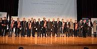 Tarım öğretiminin 171. yılı Uludağ Üniversitesinde kutlandı