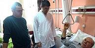 Yenişehir Devlet Hastanesi'nden ameliyat rekoru