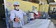 Yıldırım'da çöp konteynırları yenileniyor
