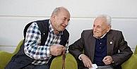 102 yaşındaki huzurevi sakininden uzun yaşamanın sırrı
