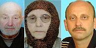 Anne baba katili cezaevinde hayatını kaybetti