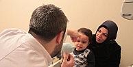 quot;Bebeklerin 3üncü ayına kadar göz muayenesi yaptırılmalıquot;