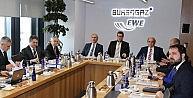 Bursa'da doğalgazsız ev kalmayacak