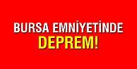 Bursada FETÖ soruşturmasında 72 polis gözaltına alındı
