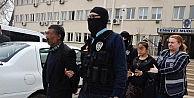Bursada uyuşturucu operasyonunda 2 tutuklama