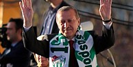 Cumhurbaşkanı Erdoğan Bursaya geliyor