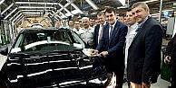 Dündar, Fiat Egeanın onay mührünü vurdu