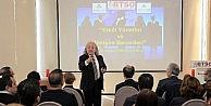 Kimya sektörüne iletişim semineri