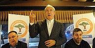 """Miroğlu: """"Farklı fikirler Türkiye'nin sosyal dokusuna zarar vermemeli"""""""