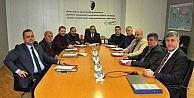 Mobilya sektörü İnegölün dış ticaret dengesini korudu