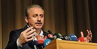 """Mustafa Şentop: """"Vesayet tartışması ortadan kalkacak"""""""