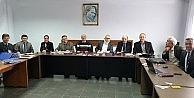 Mustafakemalpaşa MYO'ya kalite yönetim sistemi belgesi