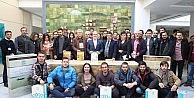 Nilüfer Belediyesi kent belleğine iki kitap daha kazandırdı
