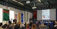 Türk dünyası Bursada buluştu
