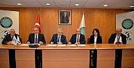 Türkçe ve bilgisayar öğretmeni adaylarına özel burs