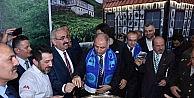 Anadolu'nun renkleri Bursa'da